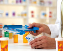 Jhoots Pharmacy Dispensary Couter Assistant