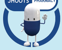 Jhoots Pharmacy Pre-Registration Places 2019