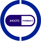 Jhoots Pharmacy Home